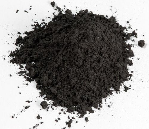 Black Graphite Powder