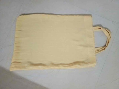 Various Cotton And Synthetic Fabric Carry Bags