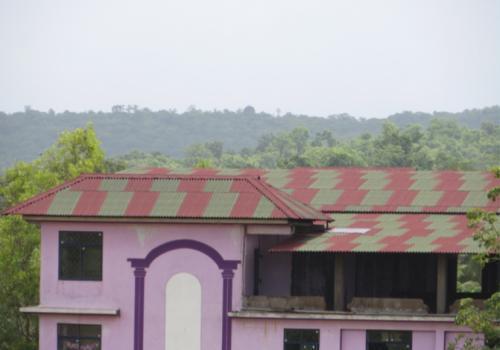 Designer Onduline Roofing Sheets