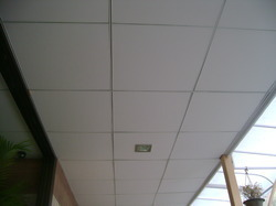 False Ceiling Fibre Cement Board