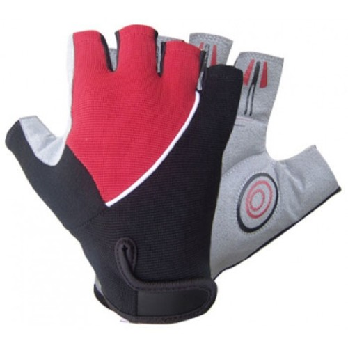 customize Half Finger Custom Cycling Gloves