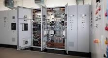 Industrial High Voltage Switchgear