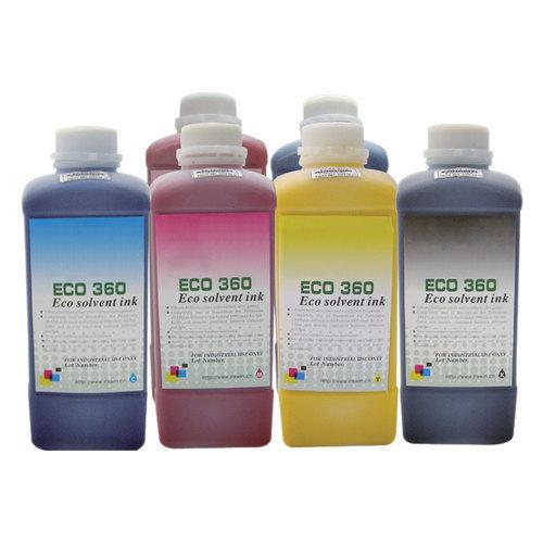 Low Price Eco Solvent Ink