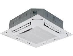 Non Ducted Ceiling Cassette