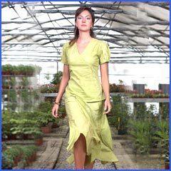 Perfect Look Ladies Designer Dress