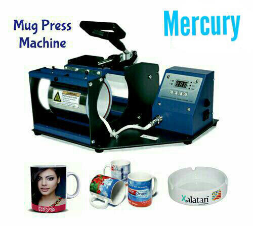 Single Mug Printing Machine