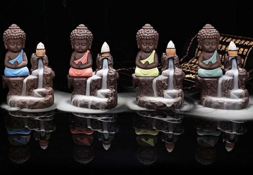 Smoke Buddha