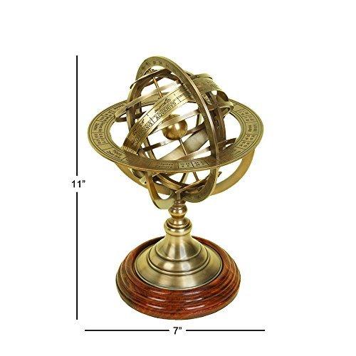 Armilary Globe