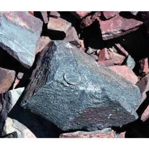 Good Quality Iron Ores