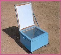 High Grade Solar Cooking System