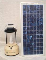High Performance Solar Lanterns