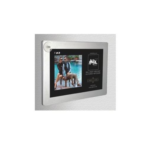 LED Plastic Display Board