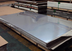 Top Grade Stainless Steel Sheet