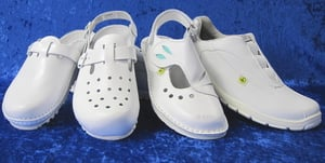 ESD Safe Anti Static Shoes
