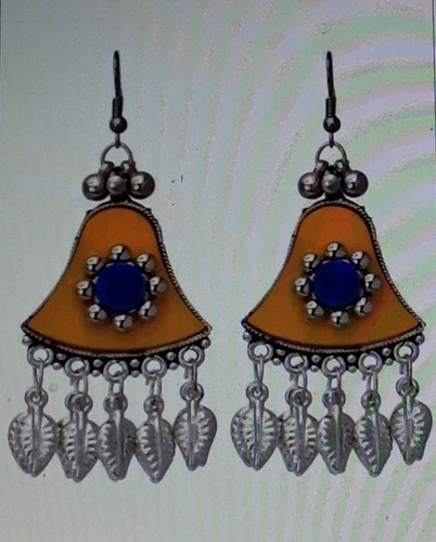 Excellent Finish Earring Set