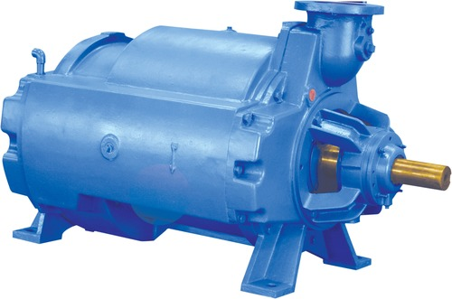 Water Ring Vacuum Pump at Best Price in Ahmedabad, Gujarat