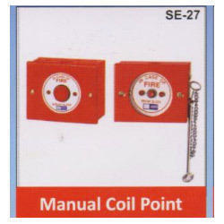 Easy Installation Manual Call Point