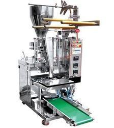 Ffs Semi Pneumatic Packing Machine