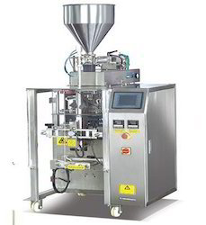 Fine Quality Liquid Packaging Machine