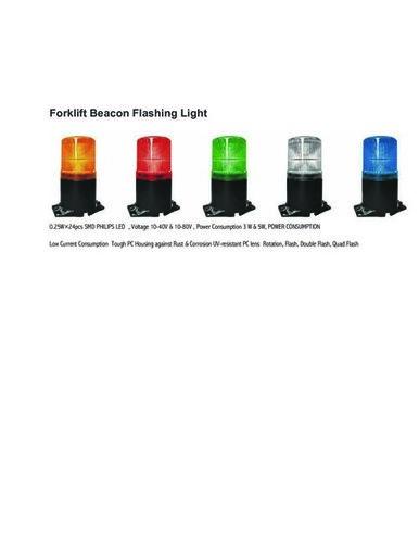LED Emergency Light Becon