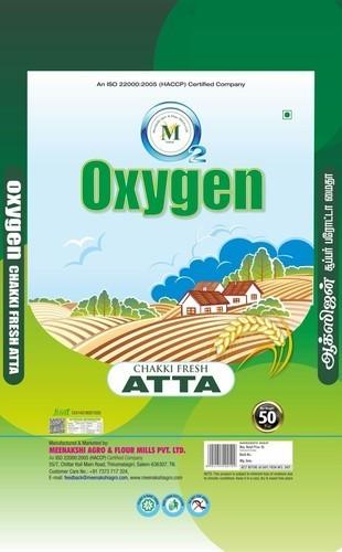 Oxygen Chakki Fresh Atta in Chinna Salem, Tamil Nadu - Meenakshi