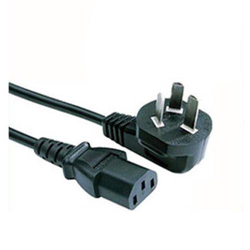 Precise Dimensions AC Power Cord