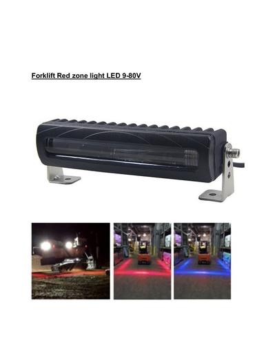 Red Zone Light