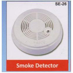 Rigid Design Smoke Detector