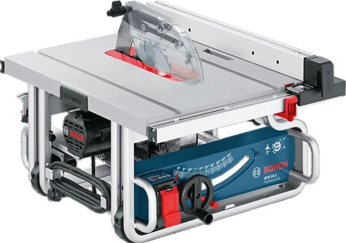 Bosch Table Saw GTS 10 J