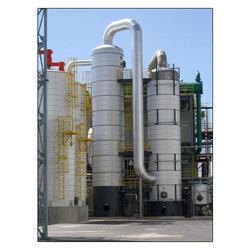 Durable Industrial Distillation Columns