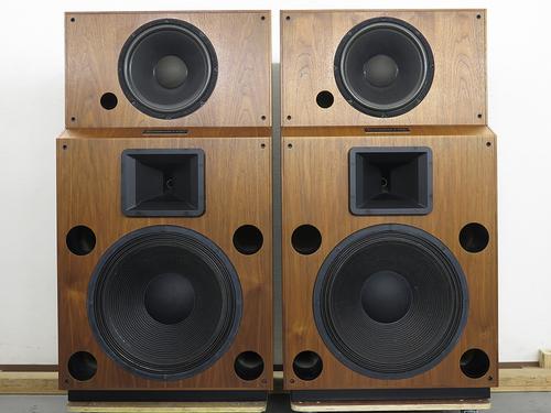 Speakers voice vintage electro Electro Voice