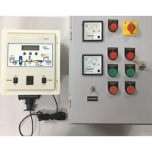 Altawel Automatic Ro Control Panels