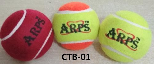 Cricket Tennis Ball Heavy Weight ( 130 Gm)