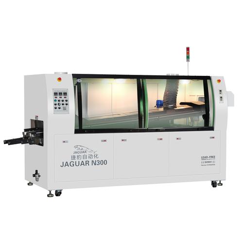 Economic Hot Air Wave Soldering Machine N300