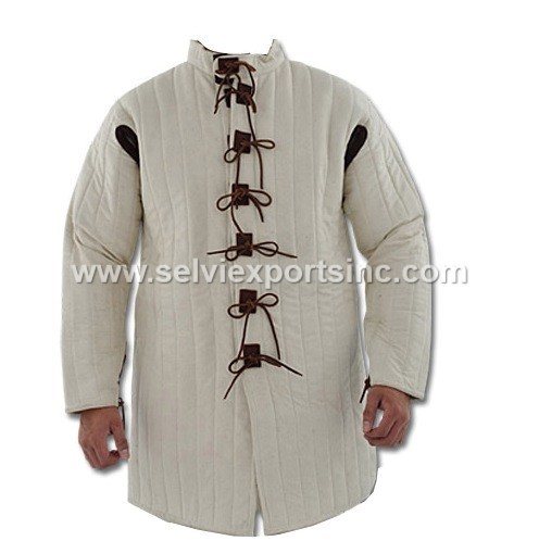 Gambeson Certifications: Measurement Large:           44 Inch