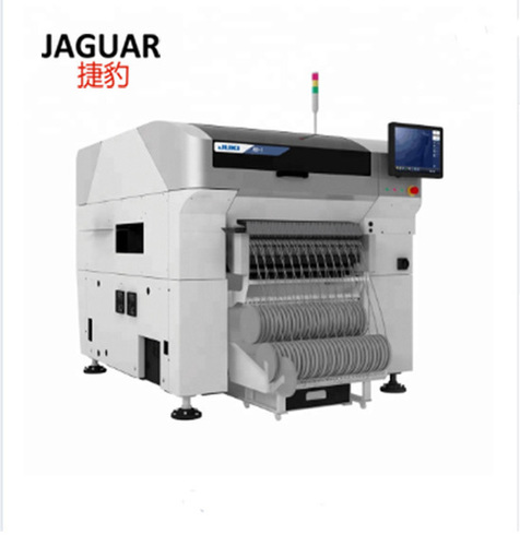 JUKI RS-1 High Speed Pick And Place Machine
