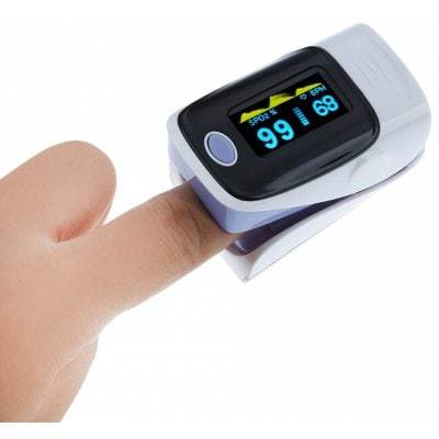 Best Functionality Pulse Oximeter