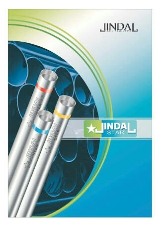 Jindal Fire Fighting Pipes