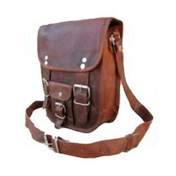 Low Price Curve Messenger Bag