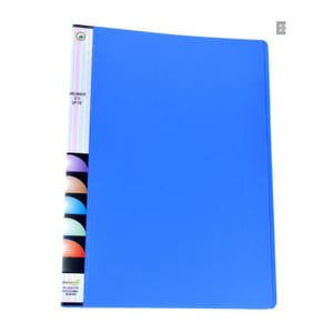 A4 Size Display Book