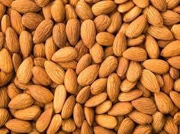 Highly Nutritious Almond Nut Certifications: Sgs