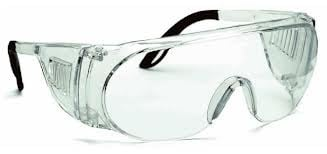 Superior Finish Over Spectacles