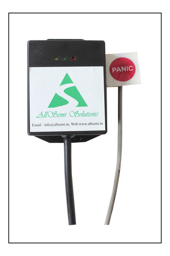 GPS Tracking Device AS200