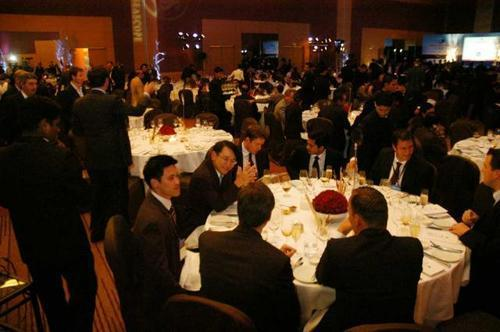Conference Event Organizer Services