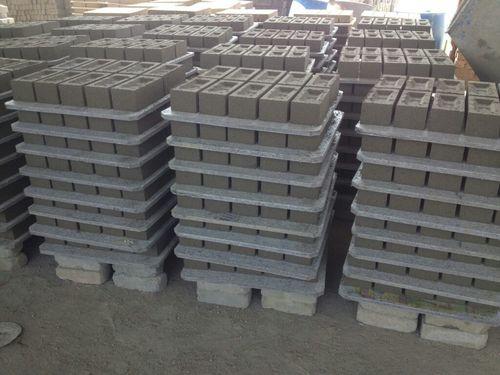 Fine Grade Brick Pallet