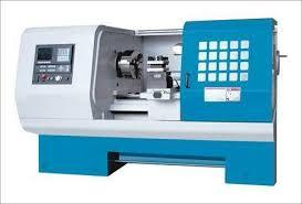 Heavy Duty Cnc Turning Machine