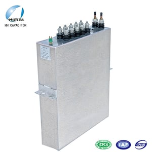 Safety Capacitor Resonance Capacitor