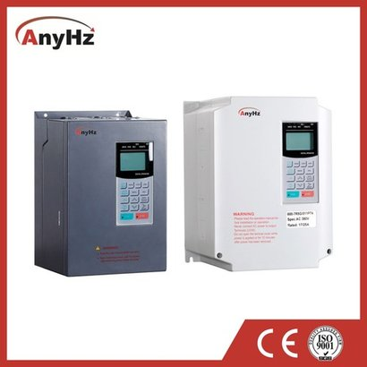 Variable Ac Drive 50=60Hz Kw 3 Phase Frequency Inverter Vfd Motor Speed Control 220V 380V Controller  Certifications: Ce