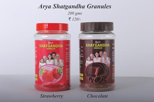 Arya Shatgandha Granules