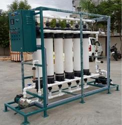 Automatic Ultrafiltration Plant